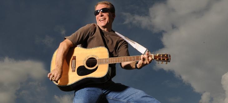 吉他教学——揉弦的技巧及练习要领