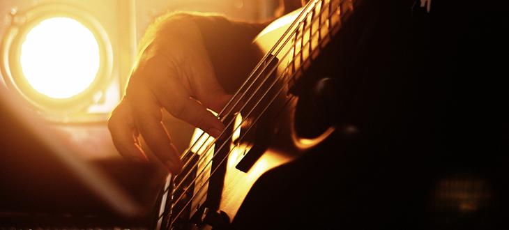 吉他教学——即兴能力的提高与培养